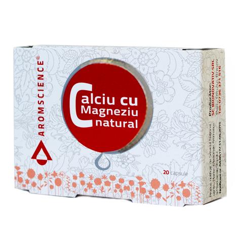 calciu cu magneziu