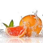 Un fruct extraordinar- GRAPEFRUITUL