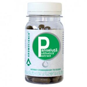 panseluta salbatica extract 3