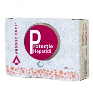protectie hepatica 20 cps
